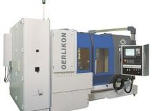 CNC Gear cutting machines