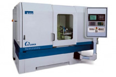 CNC Cylindrical Grinding