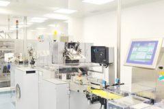 Projector digital tool microscope